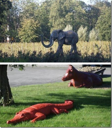 olifant-vert