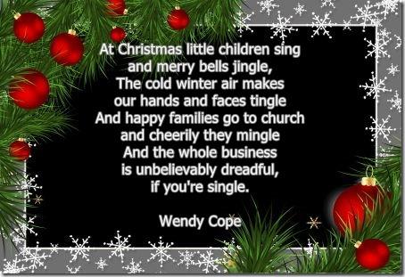 kerstlijst
