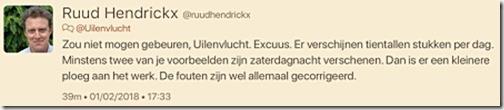Hendrickx